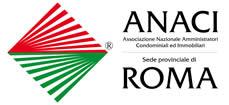 Anaci sede provinciale di Roma