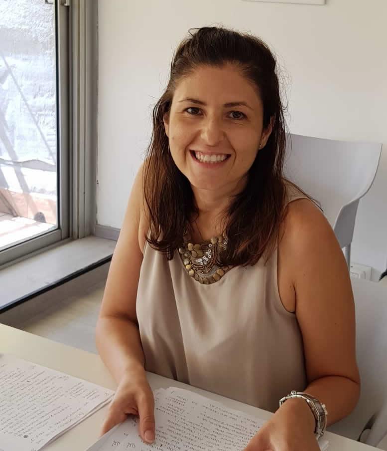 MARIA VITTORIA CIPOLLA